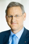Swedish Foreign Minister Carl Bildt                                                                    (Photo:Pawel Flato/Government Offices